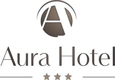 Aura Hotel Zielona Góra Logo