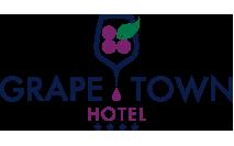 Grape Town Hotel Zielona Góra Logo