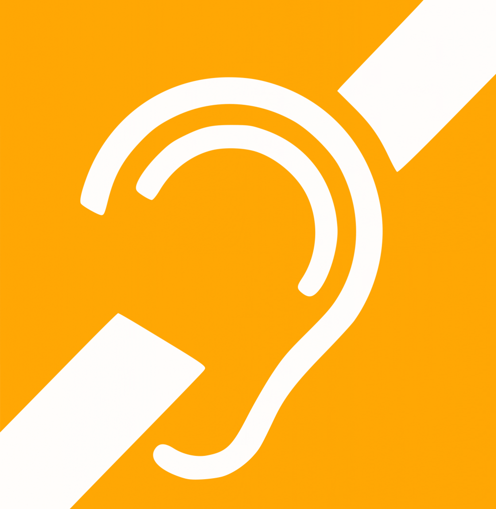 Taxi dla niesłyszących